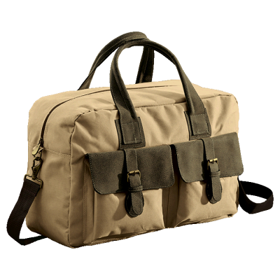 Out Of Africa Travel Duffel...