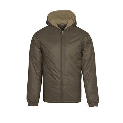 Mens Hamilton Jacket Khaki Size Small