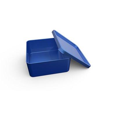 Arcadia Lunch Box Blue