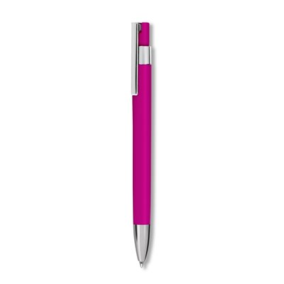 Penthouse Ball Pen Pink