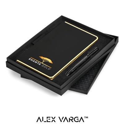 Alex Varga Barnett Gift Set Black