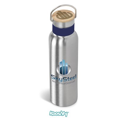 Kooshty Congo Water Bottle - 600ml Navy