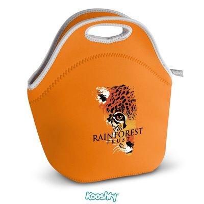 Kooshty Neo Lunch Bag Orange