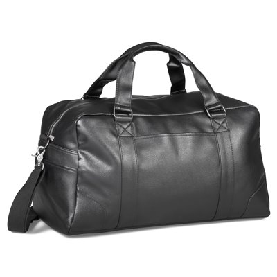Eagle Overnight Bag Black