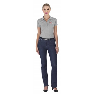 Ladies Sierra Jeans Navy Size 28