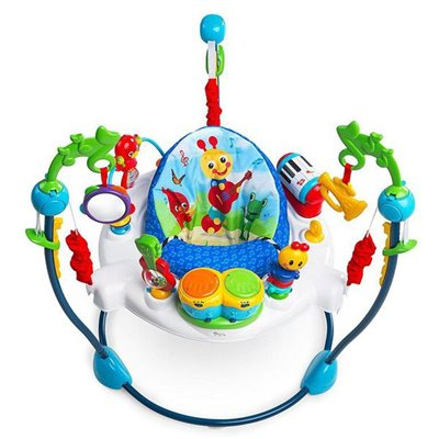Baby Einsten Neighborhood Symphony Activity Jumper