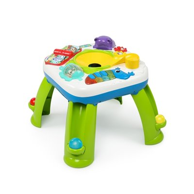 Bright Starts Hab Get Rollin' Activity Table
