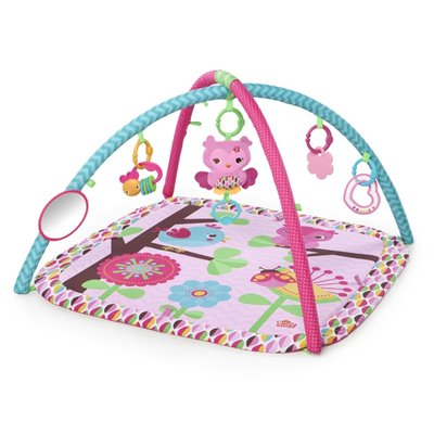 Bright Starts Pip Charming Chirps Activity Gym