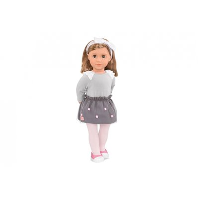 Our Generation Classic Doll Bina 18Inch Blonde