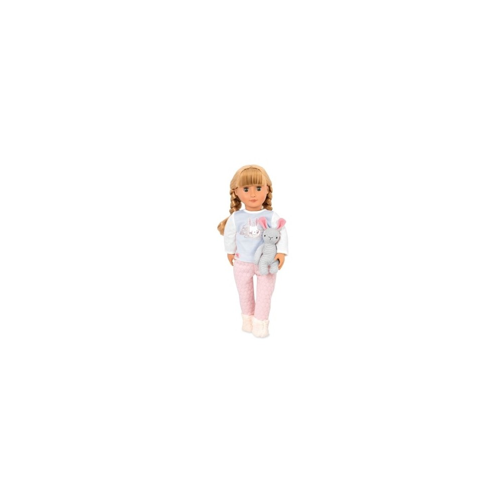 Our Generation Classic Doll Jovie 18Inch Blonde