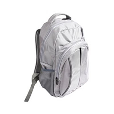 Marco Sector Laptop Backpack Silver
