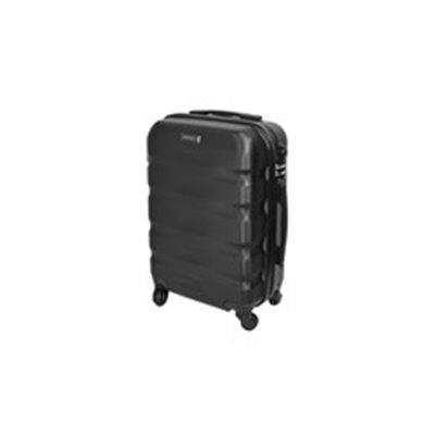 Marco Aviator Luggage Bag - 20 inch Black