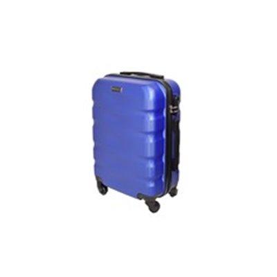 Marco Aviator Luggage Bag - 20 inch Blue