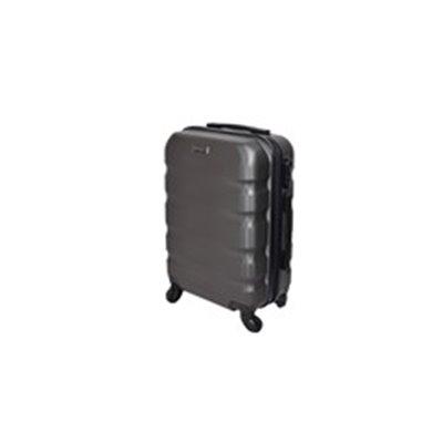 Marco Aviator Luggage Bag - 20 inch Grey