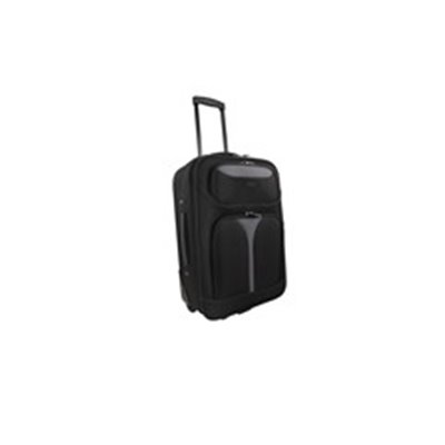 Marco Soft Case Luggage Bag - 20 inch Black