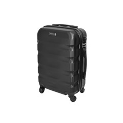Marco Aviator Luggage Bag - 24 inch Black
