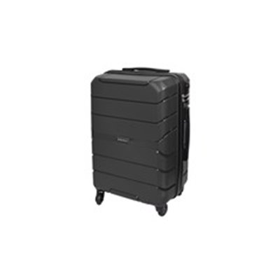 Marco Quest Luggage Bag - 20 inch Black
