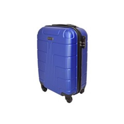 Marco Expedition Luggage Bag - 24 inch Blue
