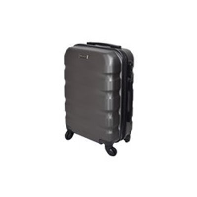Marco Aviator Luggage Bag - 24 inch Grey