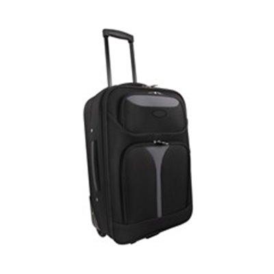 Marco Soft Case Luggage Bag - 28 inch Black/Grey