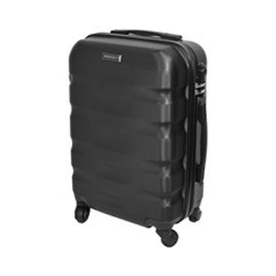 Marco Aviator Luggage Bag - 28 inch Black