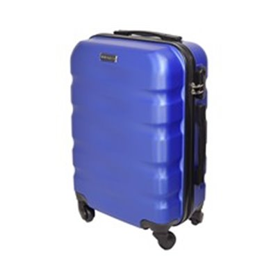 Marco Aviator Luggage Bag - 28 inch Blue