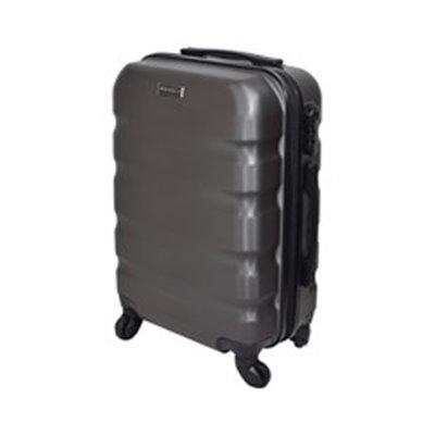 Marco Aviator Luggage Bag - 28 inch Grey