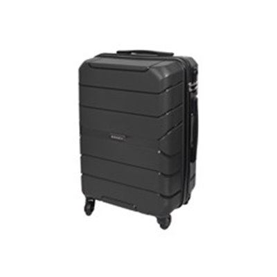 Marco Quest Luggage Bag - 24 inch Black