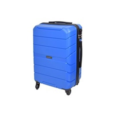 Marco Quest Luggage Bag - 24 inch Blue
