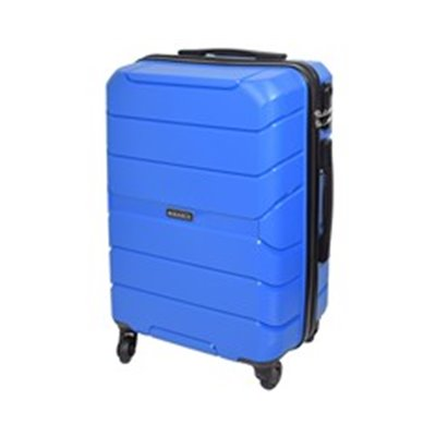 Marco Quest Luggage Bag - 28 inch Blue
