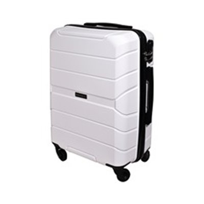 Marco Quest Luggage Bag - 28 inch White