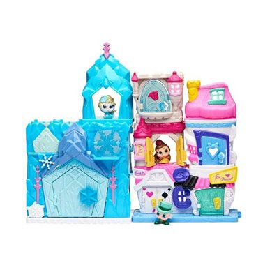Disney Doorables Deluxe Play set