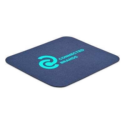 Omega Mouse Pad Blue