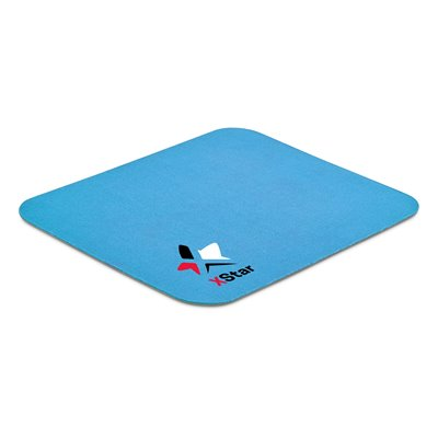 Omega Mouse Pad Light Blue