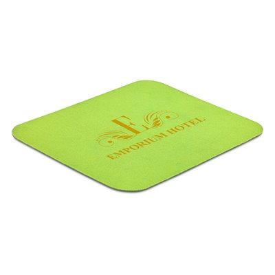 Omega Mouse Pad Lime