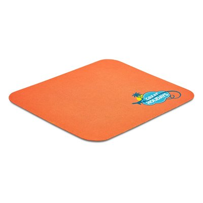 Omega Mouse Pad Orange