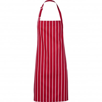 Bolger Butchers Apron Red