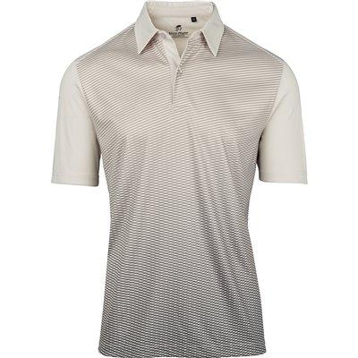 Gary Player Mens Masters Golf Shirt Stone Size 2XL
