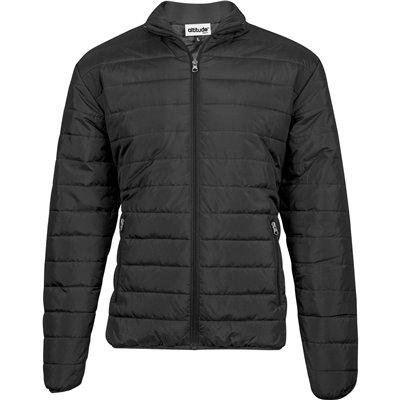 Kids Hudson Jacket Black Size 8