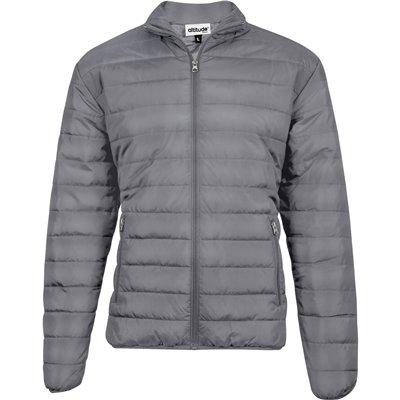 Kids Hudson Jacket Grey Size 10