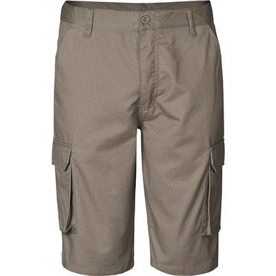 Mens Highlands Cargo Shorts Khaki Size 32