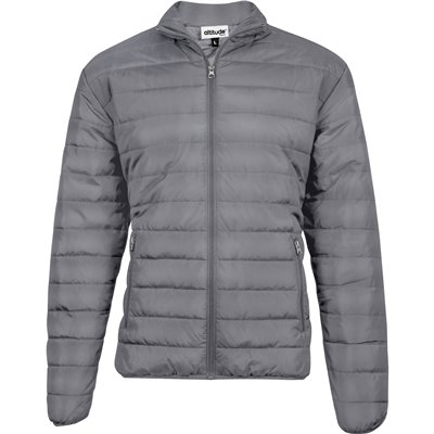 Kids Hudson Jacket Grey Size 12