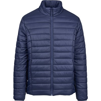 US Basic Mens Vallarta Jacket Navy Size 2XL