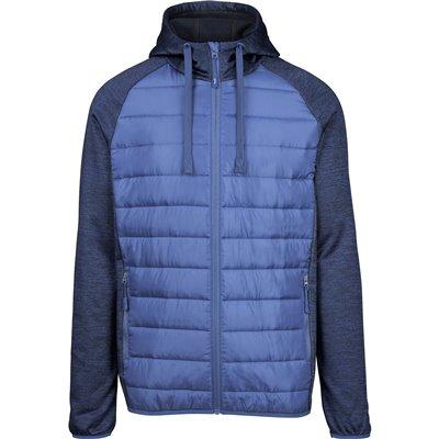 Slazenger Mens Astana Jacket Navy Size 2XL