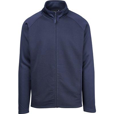 Slazenger Mens Ridge Jacket Navy Size XL
