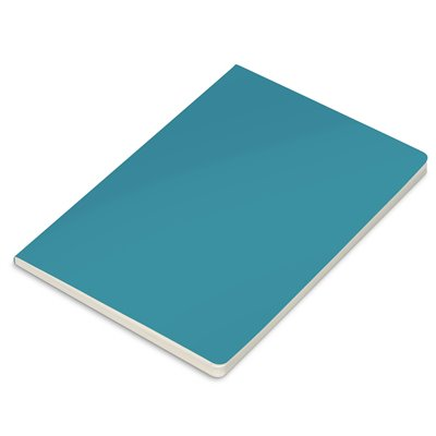Jotter A5 Notebook Turquoise
