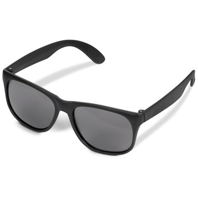 Tahiti Sunglasses Black