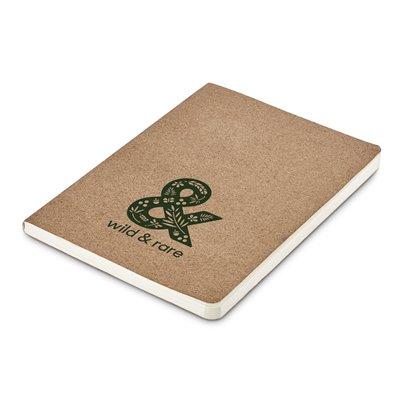 Okiyo Sodan Cork A5 Notebook Natural