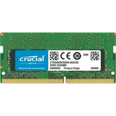 Crucial 8GB DDR4 2666Mhz...