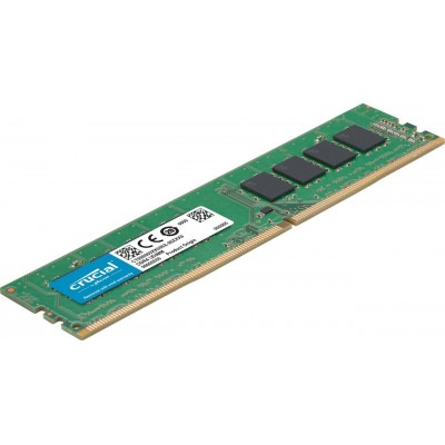 CRUCIAL 8GB DDR4 DIMM...